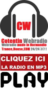 Cotentin web radio